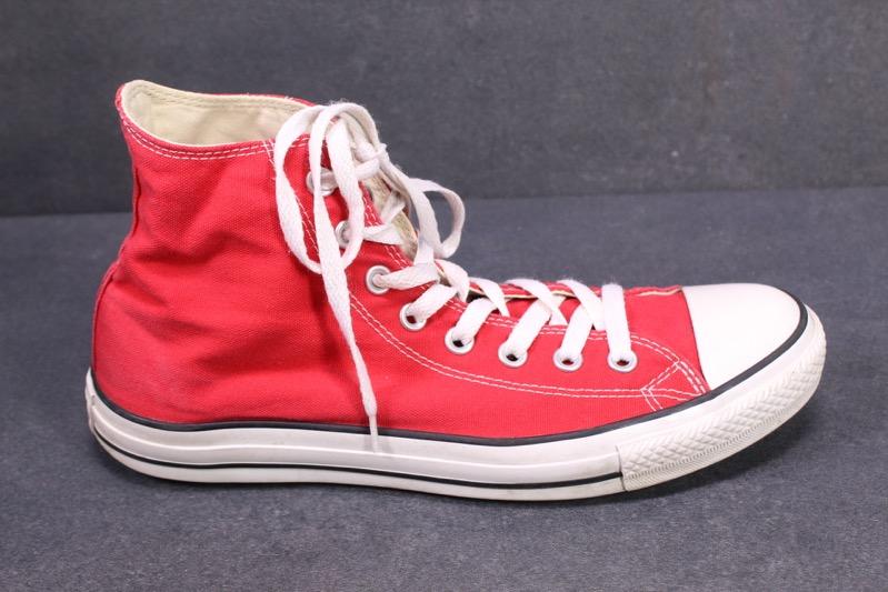 CB236 Converse All Star Classic Chucks High Top Sneaker Gr