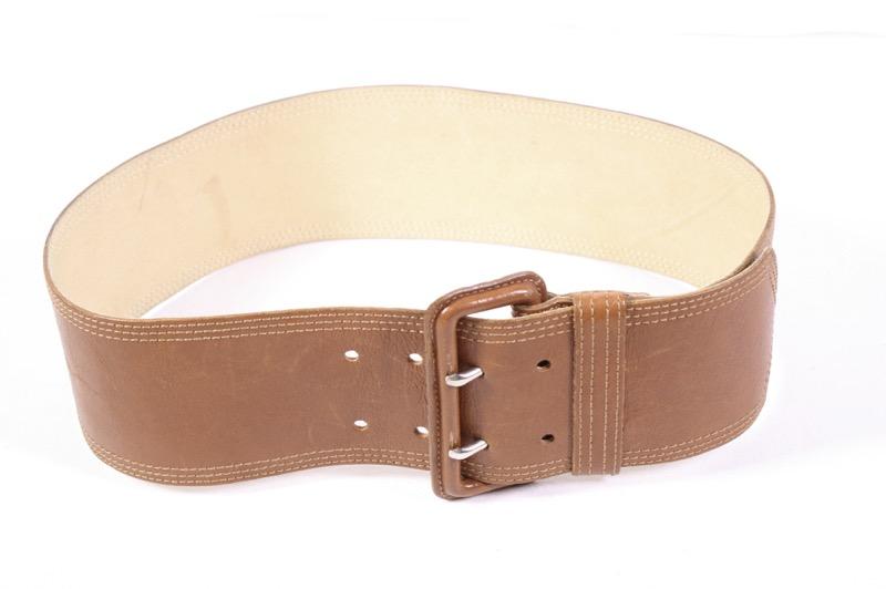 gut kaufen online glatt G148 Picard Damen Gürtel Leder 80 cm braun breit Taillengürtel Vintage Boho  | eBay