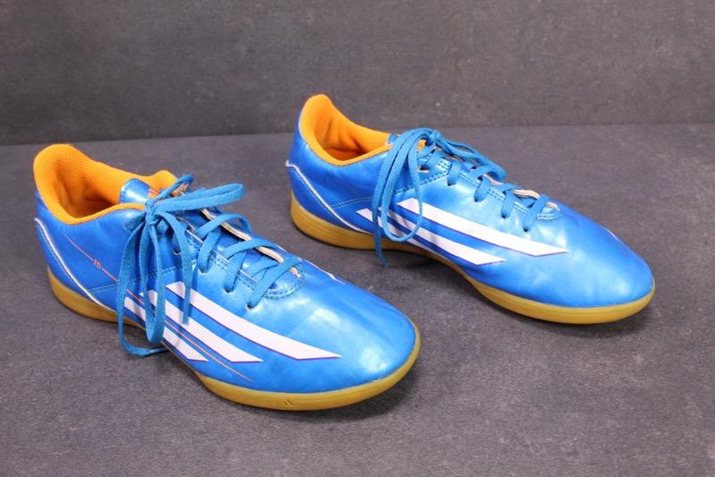 Adidas F5 IN Messie Indoor Hallenschuhe Fußballschuhe http